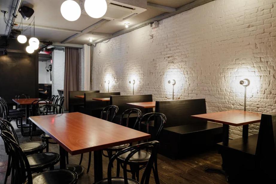Кафе - столовая с низкой арендной ставкой