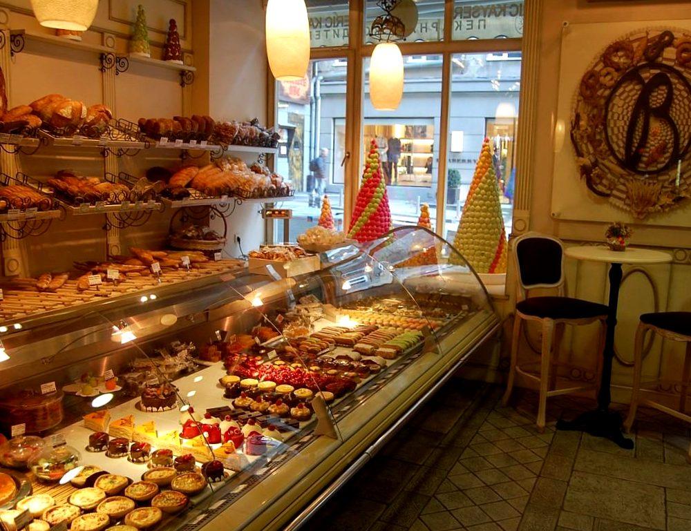 Пекарня с высокой прибылью