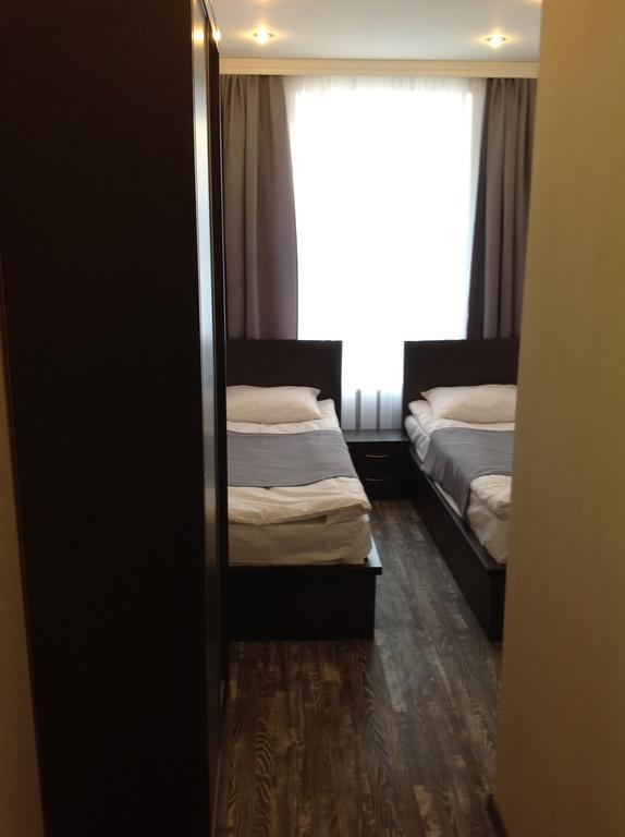 Мини-отель на 14 номеров в нежилом фонде