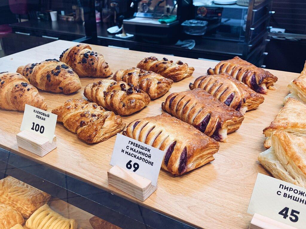Пекарня в густонаселенном районе/высокая прибыль