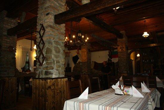 Ресторан с выходом на канал Грибоедова