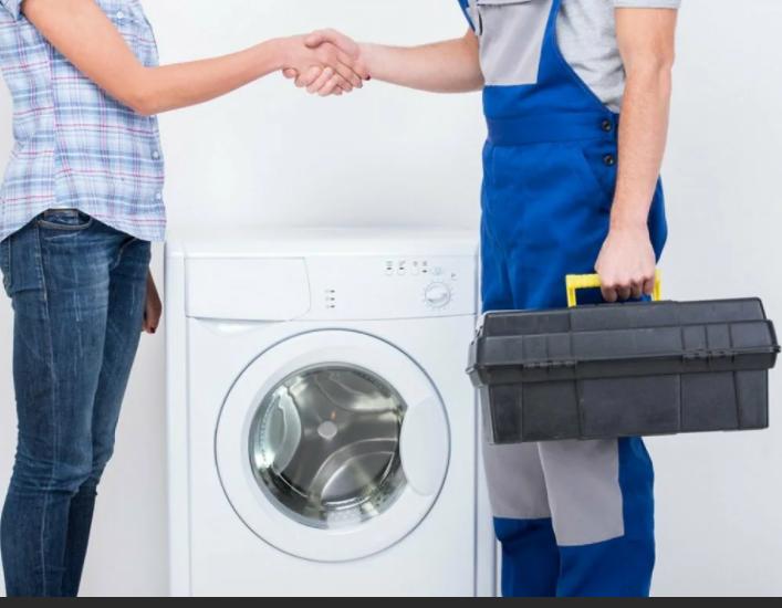 Компания по ремонту стиральных машин