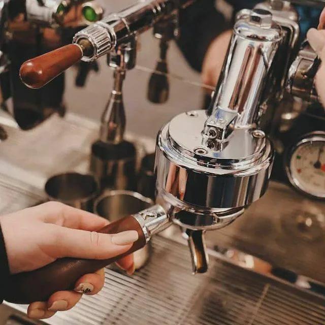 """Кофейня формата """"кофе с собой"""" в Приморском районе"""