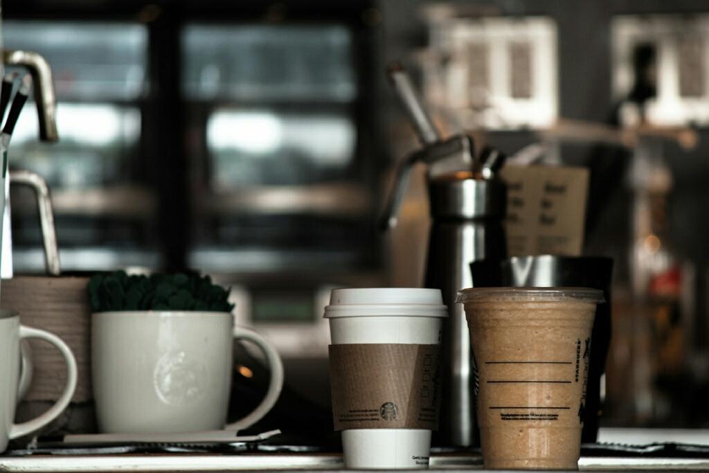 Кофе с собой в Московском районе у метро