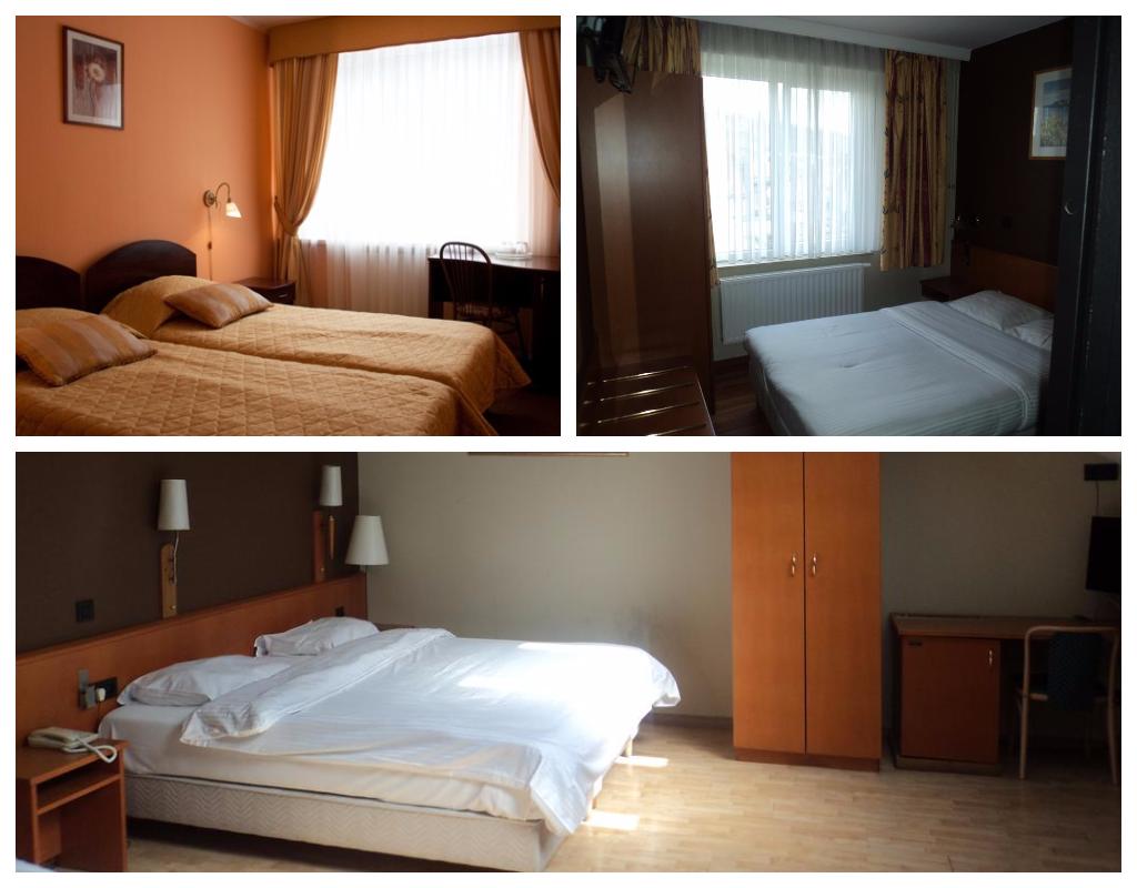 Мини-отель на 6 номеров рядом с Дворцовой площадью