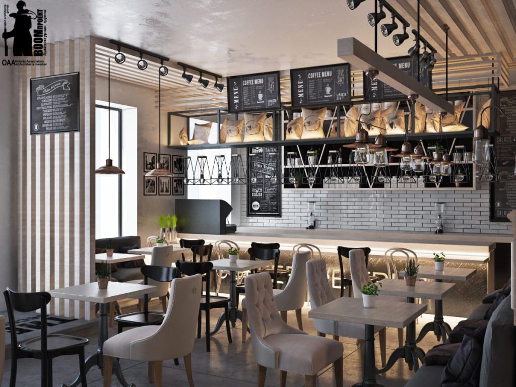 Кофейня в центре I Высокий доход