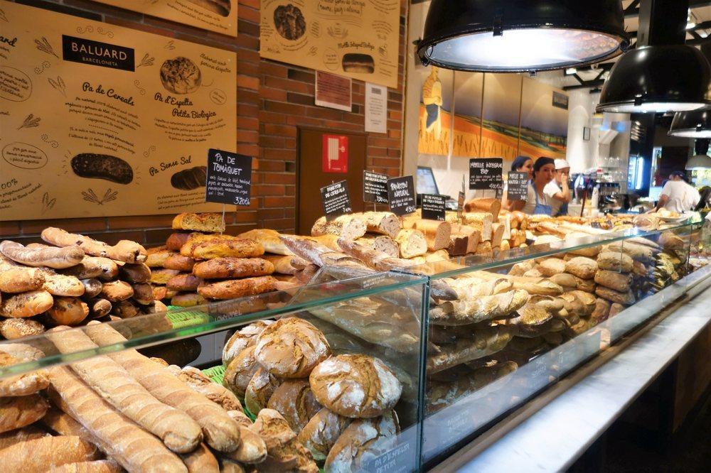 Пекарня в центре с отличным ремонтом