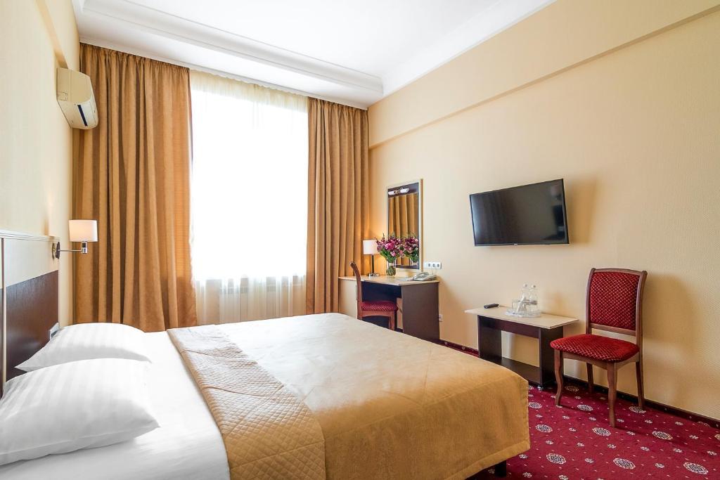 Гостиница на 5 номеров в собственность