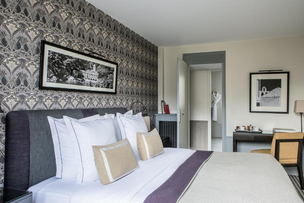 Отель на 6 номеров в нежилом фонде на Фонтанке