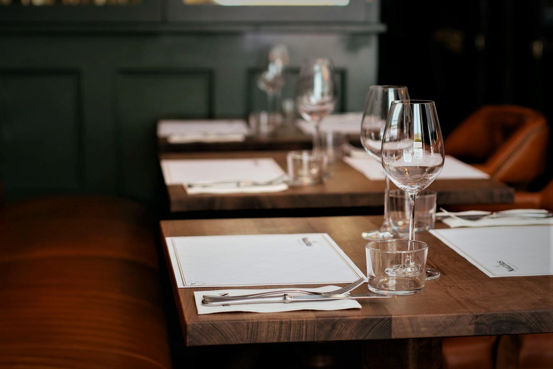 Ресторан с мансардой и действующей алколицензией