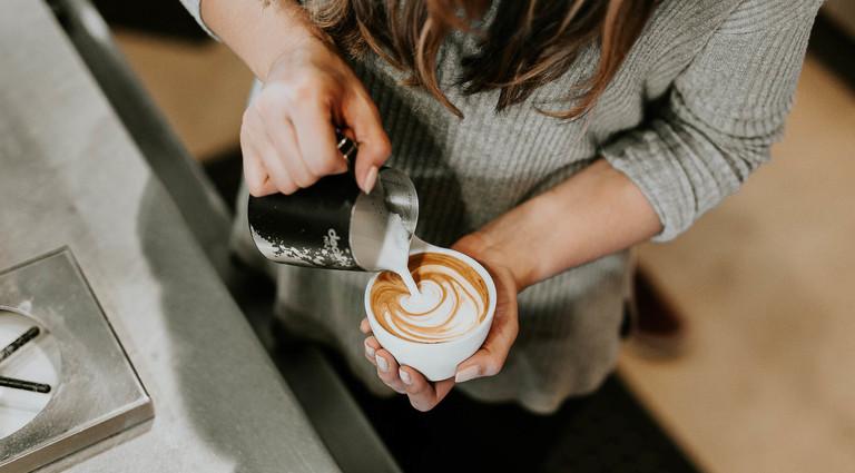 Кафе-пекарня в Кудрово | Полный цикл