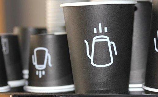 Кофе с собой на Удельной | у метро