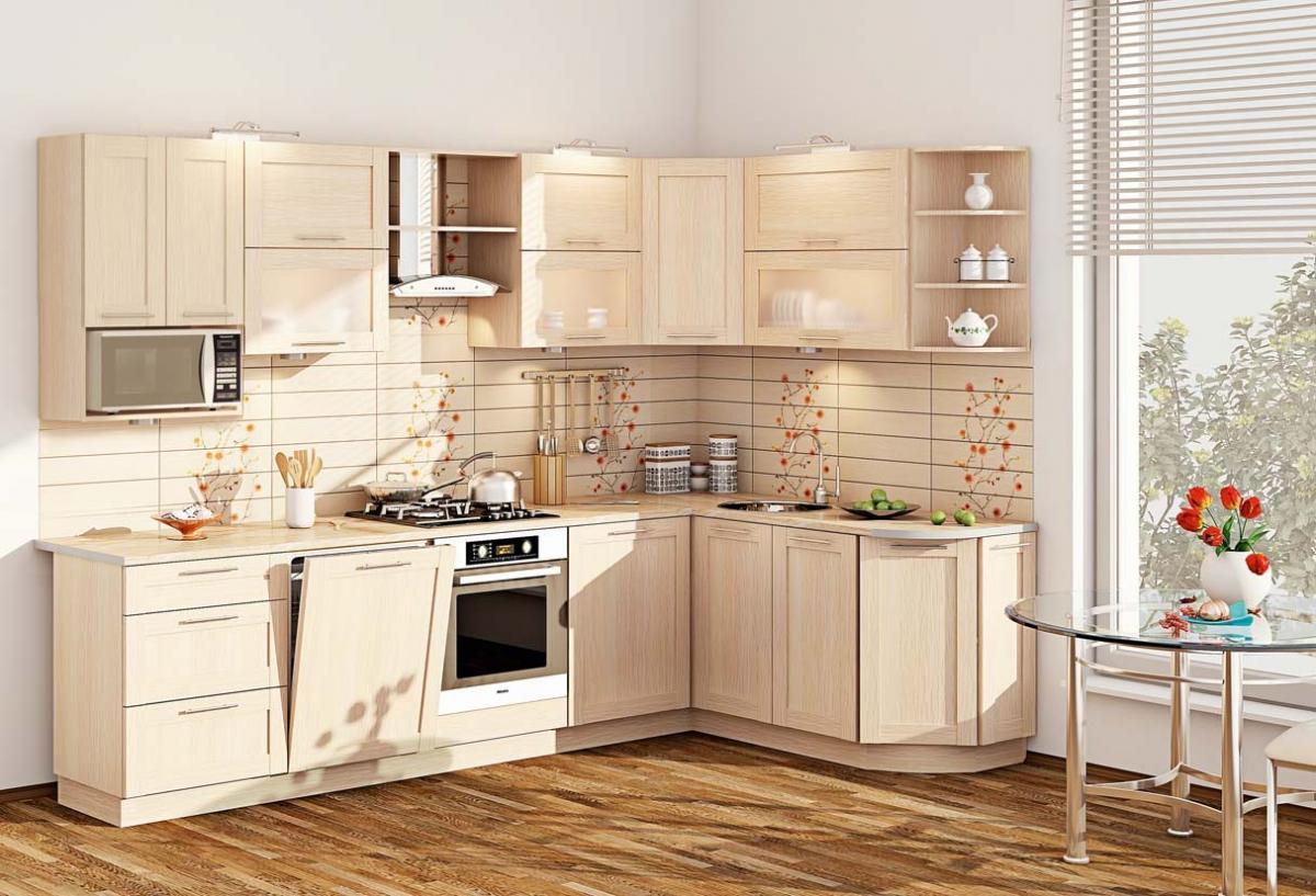 Магазин мебели и кухонь на заказ