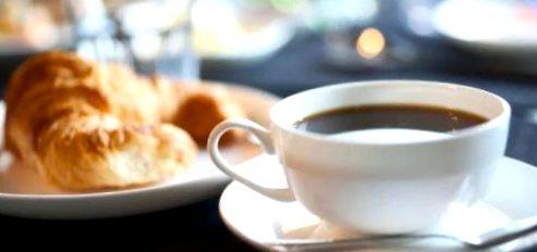 Кофейня по цене активов