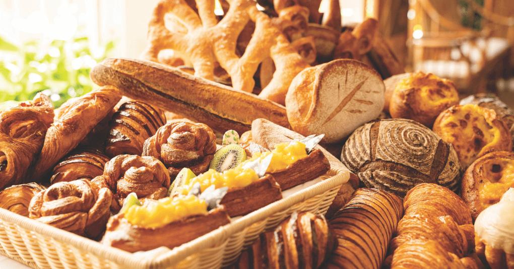 Пекарня в Мурино: бизнесу 6 лет