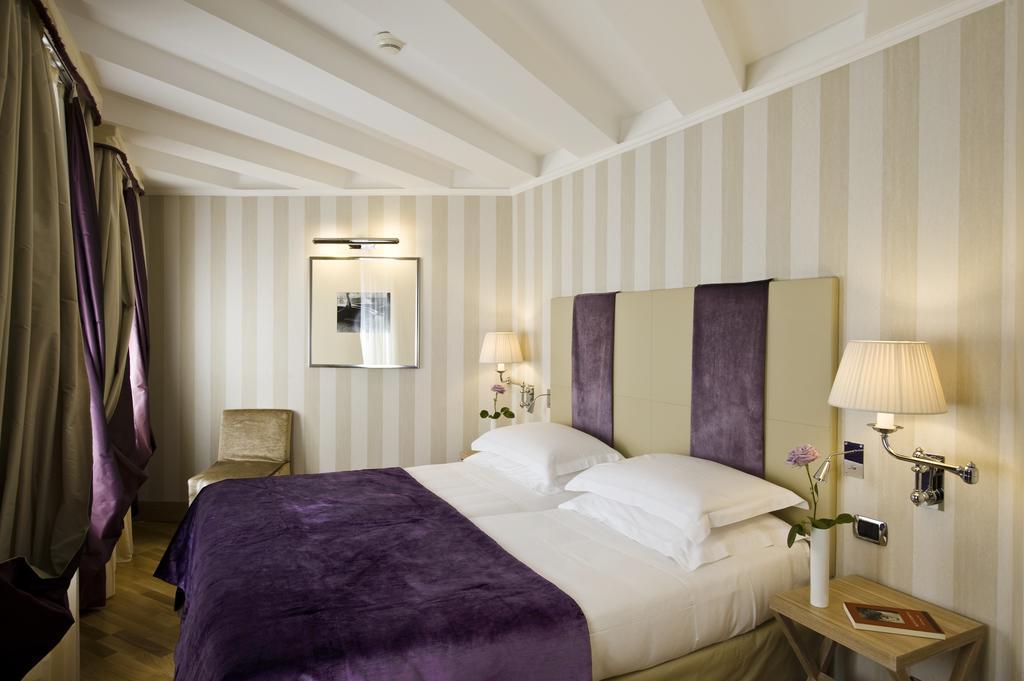 Отель в собственность - дорогостоящий дизайнерский ремонт