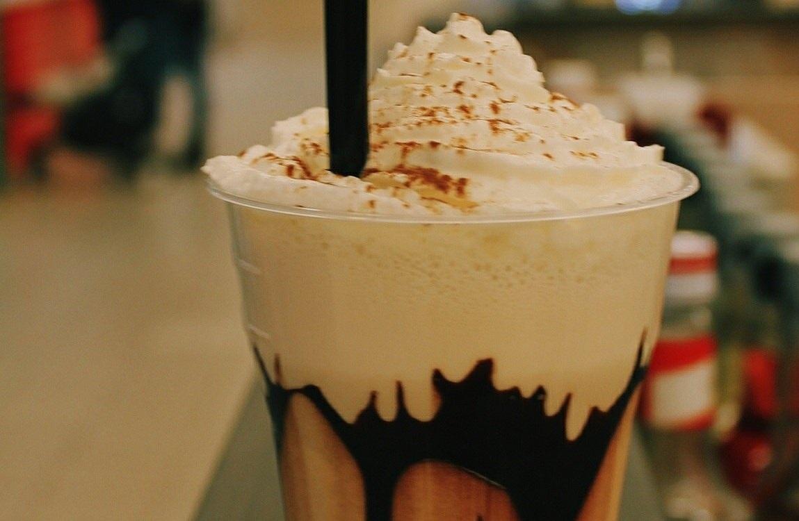 Кофе с собой у м.Владимирская