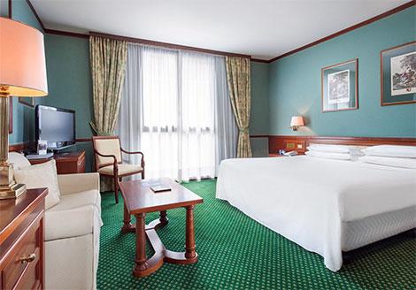 Отель на 40 номеров в нежилом фонде