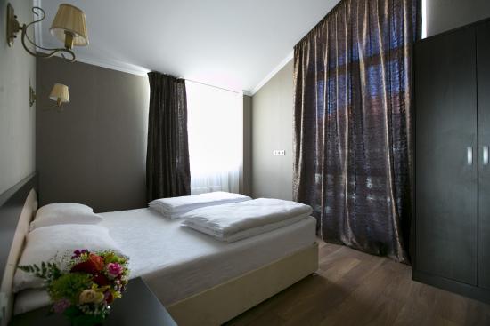 Апарт-отель в центре города от КИО