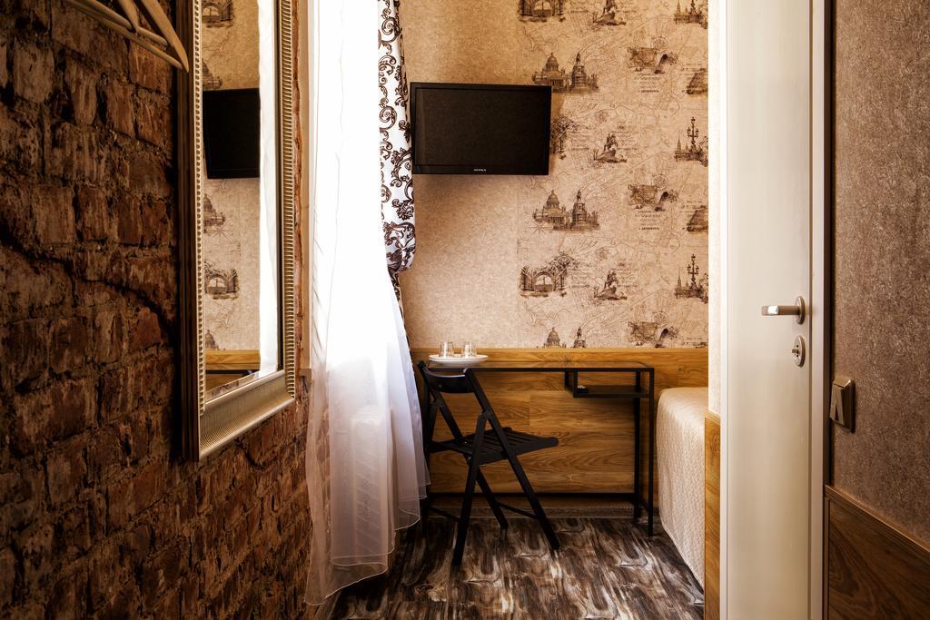 Мини-отель в собственность на 7 номеров в центре города