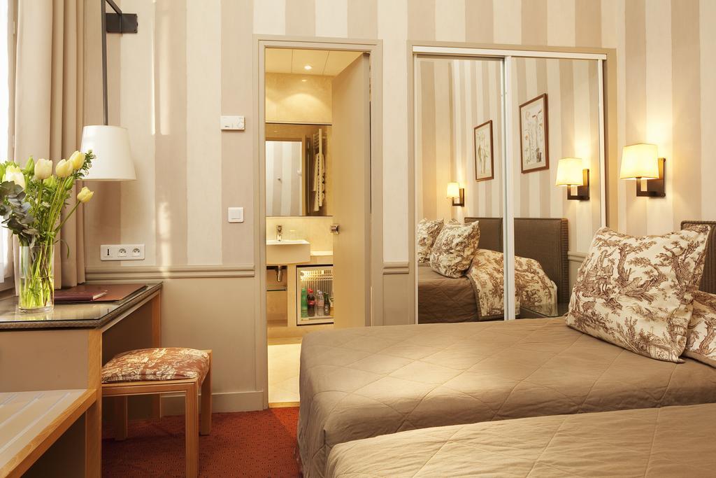 Отель на 16 номеров – классификация 4 звезды