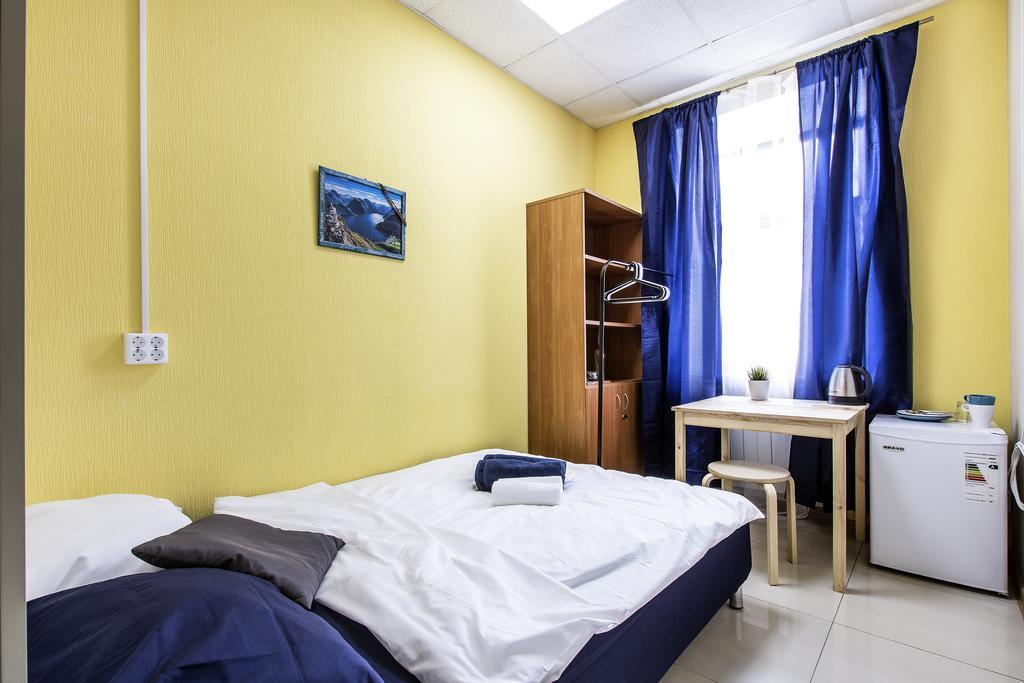 Мини-отель с низкой арендой на 12 номеров ( с/у в номерах)