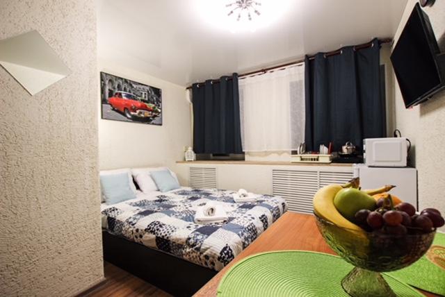 Апарт-отель с выгодными условиями аренды в центре города