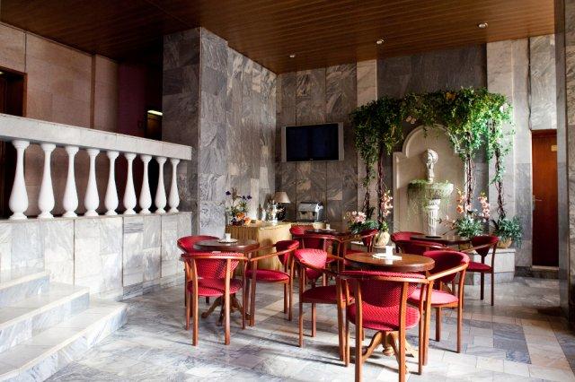 Гостиница формата 3* в собственность
