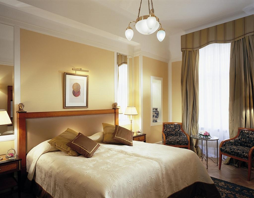 Отель 17 номеров с возможностью перевода в коммерческий фонд