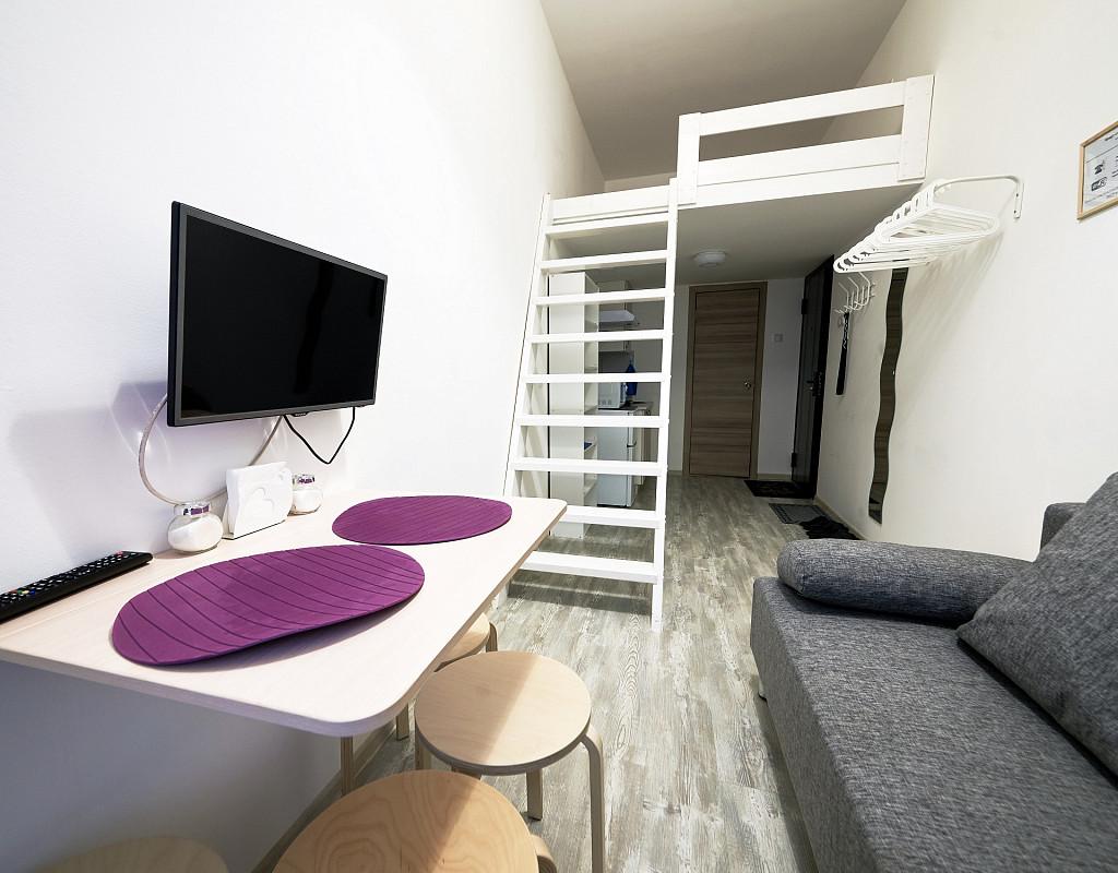Апарт-отель в собственность