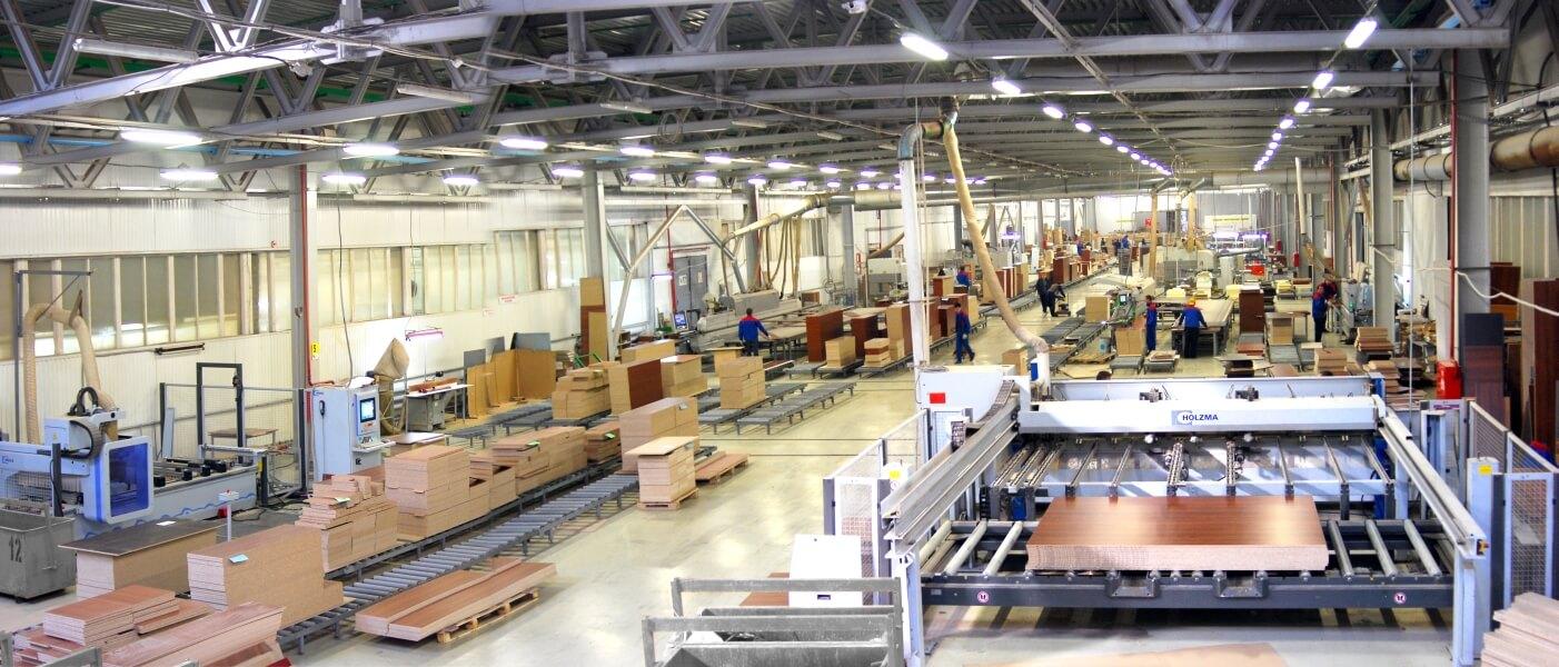 Производство мебели по индивидуальным заказам