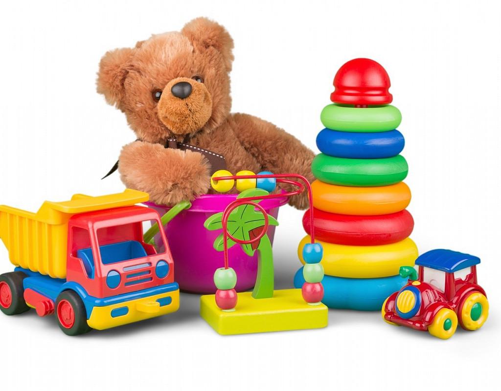 Интернет-магазин по продаже детских товаров