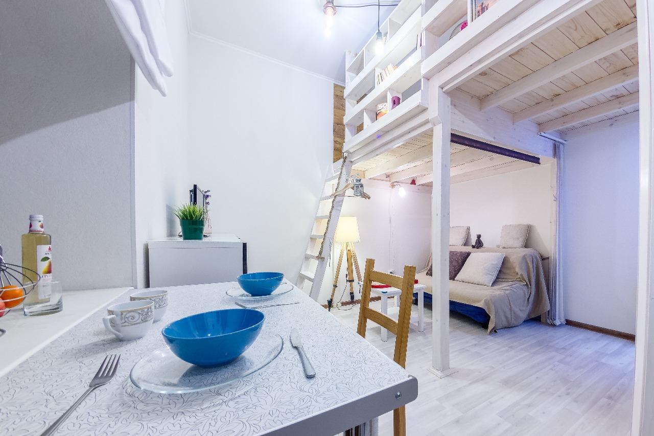 Апартаменты в собственность