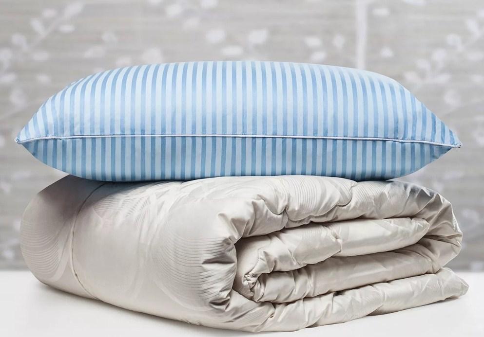 Интернет-магазин одеял и подушек