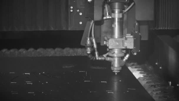 Производство лазерной и плазменной резки
