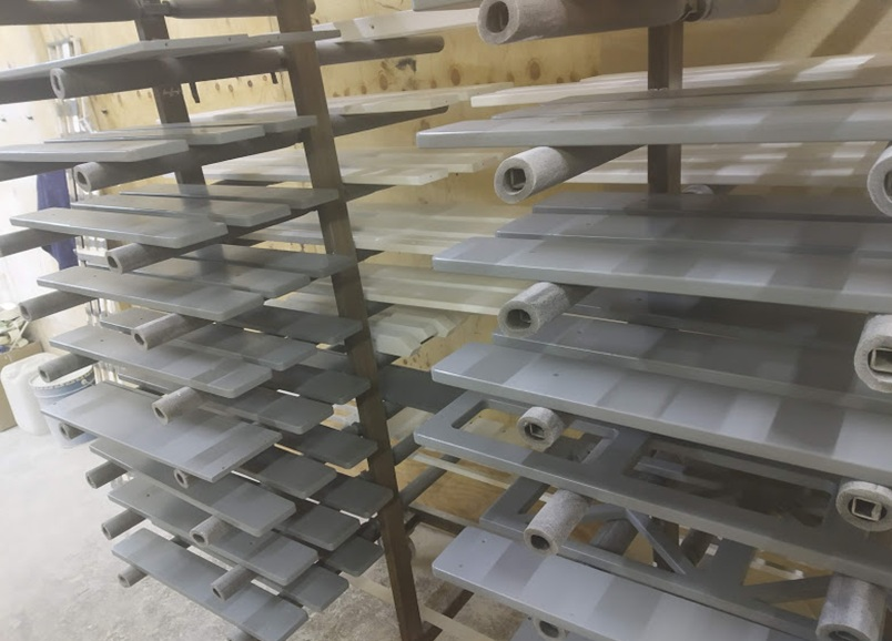 Производство мебели ЧПУ
