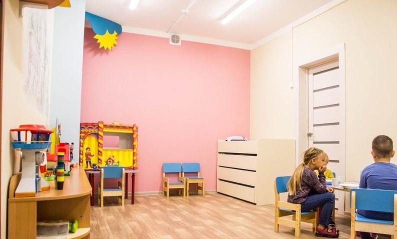 Детский сад с высокой прибылью