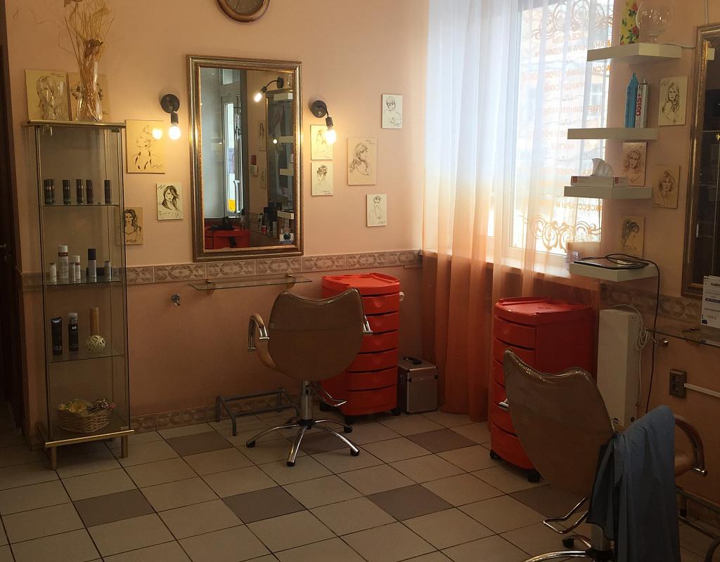 Салон красоты в Невском районе рядом с метро