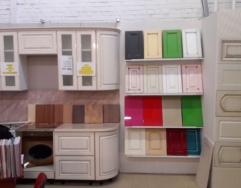 Салон кухонной мебели - 7 мес. окупаемость