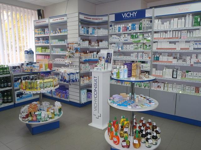 Аптека в Московском районе по цене активов