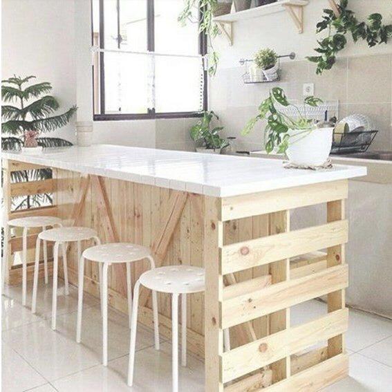 Мебельное производство в стиле ЛОФТ