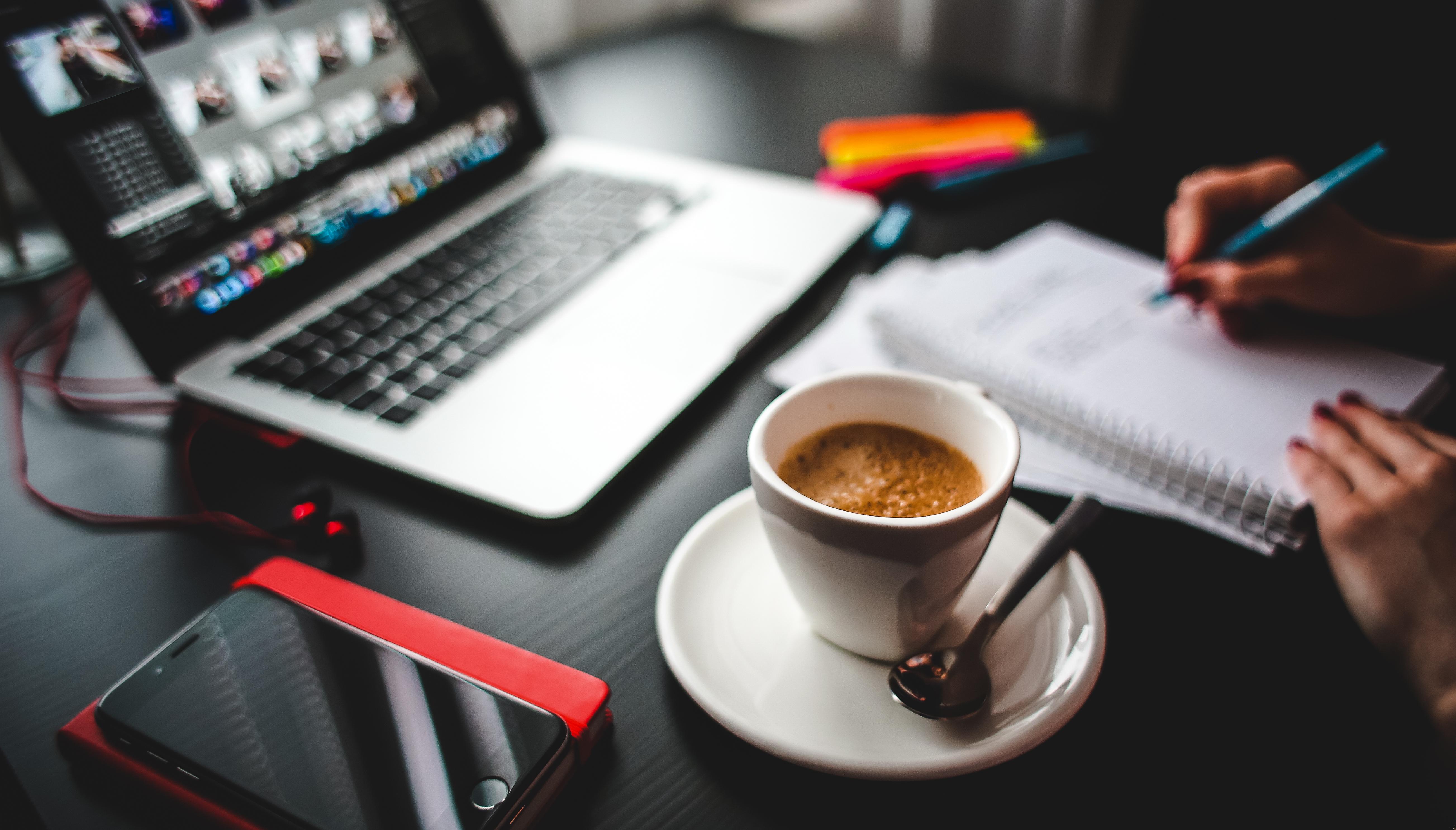 Готовый кофе-бизнес по рецепту сильной франшизы