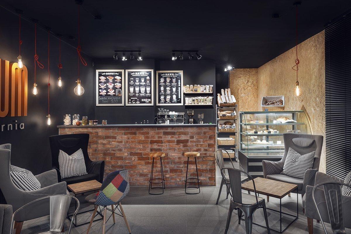 Кофе с собой с обучением и раскрученным брендом