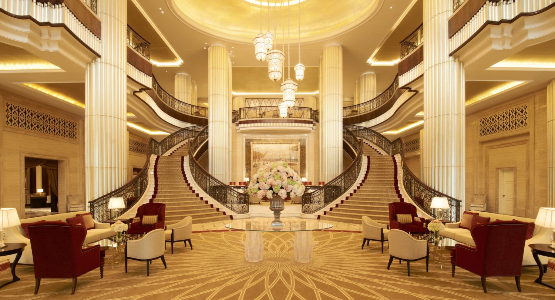 Фешенебельный отель, 3 *, договор аренды на 7 лет