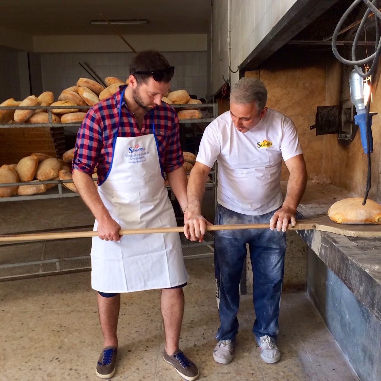 Сеть пекарен в районах с высокой проходимостью