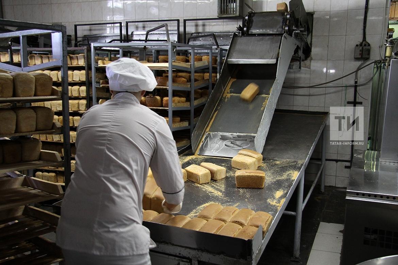 Производство выпечки с поставкой по СПБ и ЛО