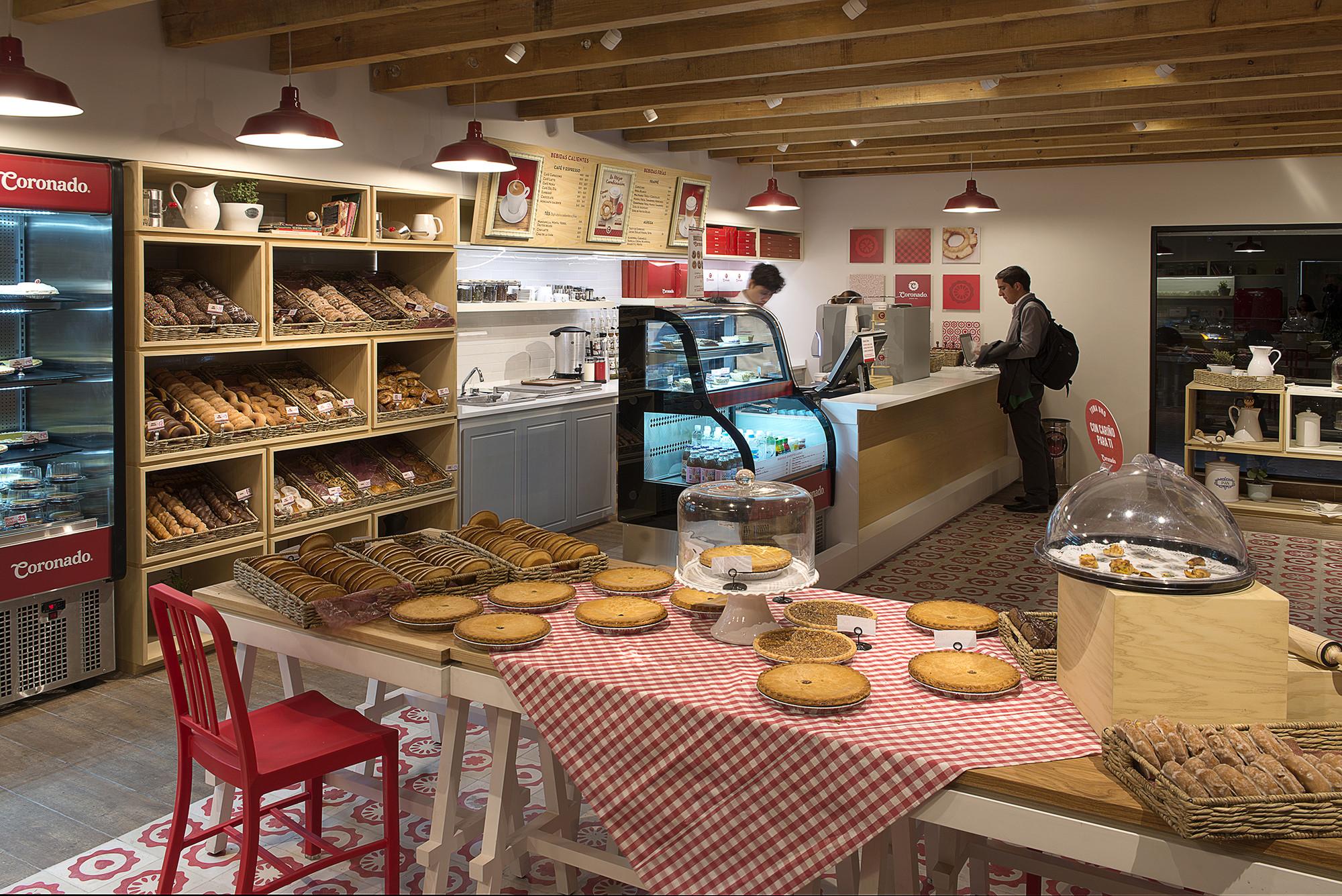 Готовая оборудованная пекарня| свой брендбук
