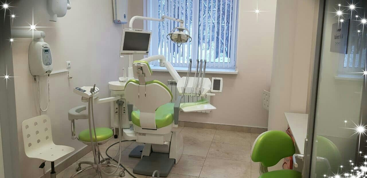 Стоматологический центр в Московском районе