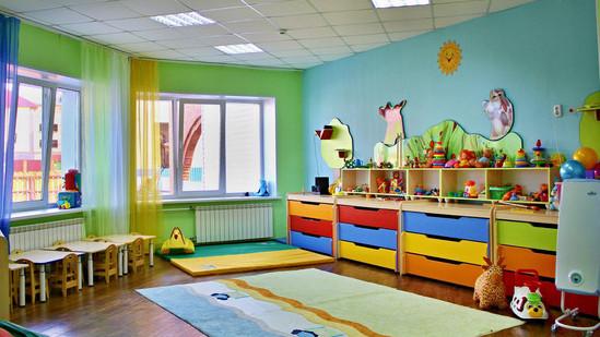 Детский сад с субсидией и лицензией