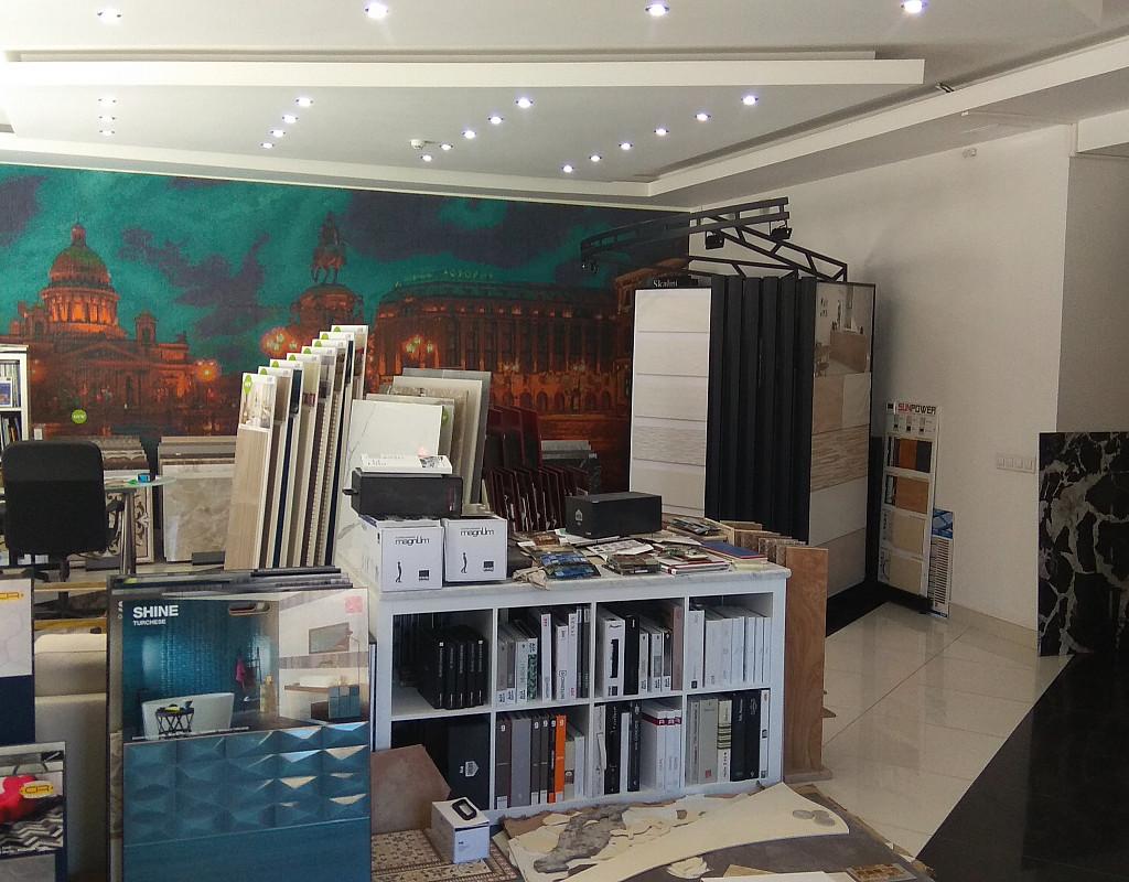 Доля 50% в ГК по продаже и монтажу плитки, мозайки